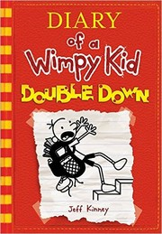 Cover of: Diary of a Wimpy Kid: Double Down