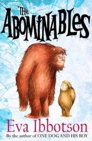 Cover of: The Abominables