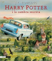 Cover of: harry potter y la camara secreta