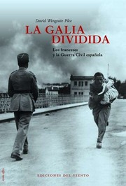 Cover of: La Galia dividida