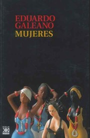 Cover of: Mujeres