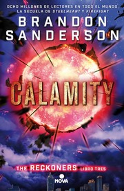 Cover of: Calamity