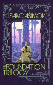 Cover of: The Foundation Triolgy