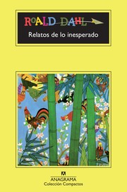 Cover of: Relatos de lo inesperado