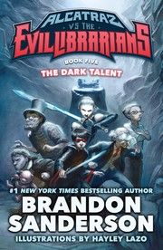 Cover of: The Dark Talent