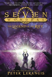 Cover of: The Legend of the Rift