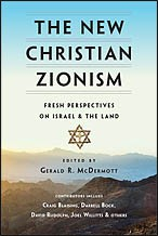 Cover of: The New Christian Zionism