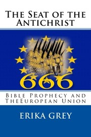 Cover of: The Seat of the Antichrist