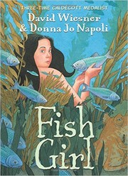 Cover of: Fish Girl