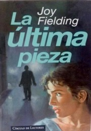 Cover of: La última pieza