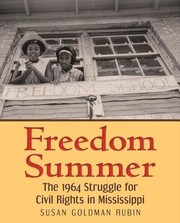 Cover of: Freedom Summer: the 1964 Struggle for Civil Rights in Mississippi