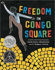Cover of: Freedom in Congo Square