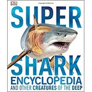 Cover of: Duper Shark Encyclopedia and Other Creatures of the Deep