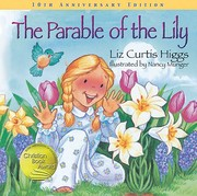 Cover of: The Parable of the Lily