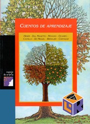 Cover of: Cuentos de aprendizaje