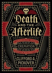 Cover of: Death and the Afterlife
