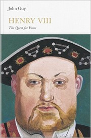 Cover of: Henry VIII: The Quest for Fame (Penguin Monarchs)