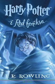 Cover of: Harry Potter i Red feniksa