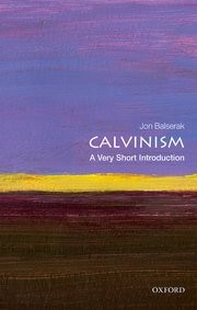 Cover of: Calvanism: A Very Short Introduction