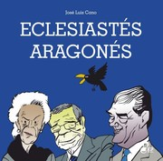 Cover of: Eclesiastés aragonés