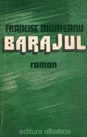 Cover of: Barajul