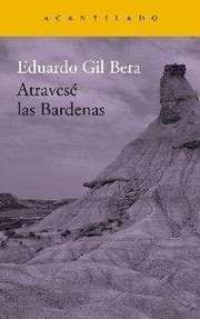 Cover of: Atravesé las Bardenas