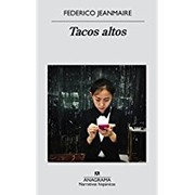 Cover of: Tacos altos
