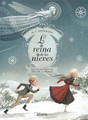 Cover of: La reina de las nieves