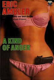 Cover of: A kind of anger