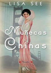Cover of: Muñecas chinas