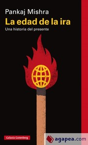 Cover of: La edad de la ira