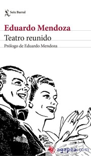 Cover of: Teatro reunido