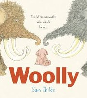 Cover of: Woolly