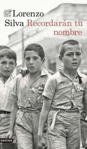 Cover of: Recordarán tu nombre
