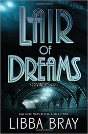 Cover of: Lair of Dreams