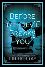 Cover of: Before the Devil Breaks You