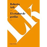 Cover of: El criador de gorilas