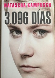 Cover of: 3096 Días