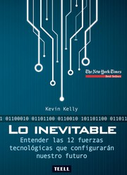 Cover of: Lo inevitable