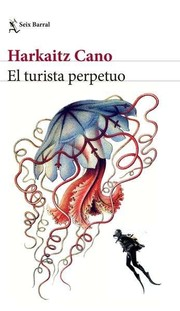 Cover of: El turista perpetuo