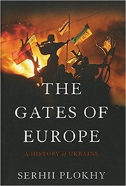 Cover of: The gates of Europe