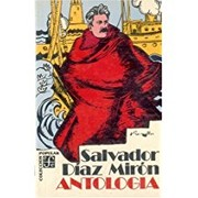 Cover of: Antología
