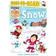 Cover of: The Cool Story Behind Snow