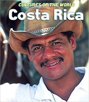 Cover of: Costa Rica (Cultures of the World, Third edition)