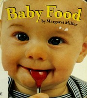 Cover of: Baby food