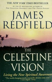 Cover of: The Celestine Vision