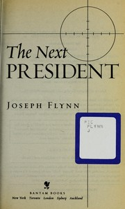 Cover of: The next president