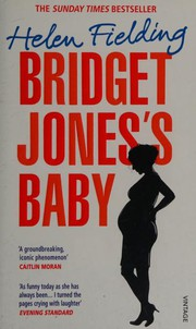 Cover of: Bridget Jones's baby