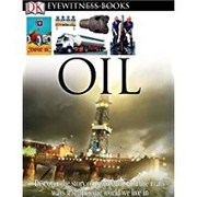 Cover of: Eyewitness oil