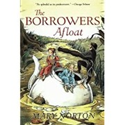 Cover of: The Borrowers Afloat